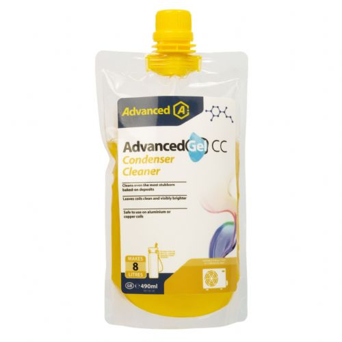 Advanced Engineering Condenser Cleaner Gel